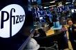 Pfizer-BioNTech đề nghị Mỹ phê duyệt sử dụng khẩn cấp vaccine COVID-19