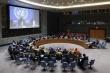 Tố cáo Nga vi phạm lệnh trừng phạt Triều Tiên, Mỹ kêu gọi Hội đồng Bảo an họp khẩn