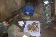 Phát hiện 3 hài cốt liệt sĩ trong hang đá ở Quảng Trị