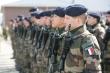 600 quân nhân Pháp nhiễm virus corona