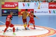 Clip review bàn thắng đẹp giải Futsal HDBank VĐQG 2020 (phần 6)