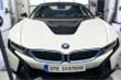 BMW i8 siêu mạnh mẽ sau khi được 'độ'