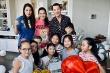Trần Bảo Sơn và Trương Ngọc Ánh cùng tổ chức sinh nhật cho con gái