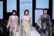 Đỗ Thị Hà lần đầu trình diễn thời trang cùng dàn hoa hậu, siêu mẫu