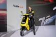 Xe máy điện thông minh YADEA G5 có gì nổi trội?
