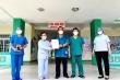 Bệnh nhân mắc COVID-19 thứ 5 tại Đà Nẵng xuất viện