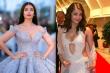 Loạt váy áo sexy của 'Hoa hậu đẹp nhất mọi thời đại' Aishwarya Rai tại Cannes