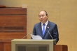 Thủ tướng: Bảo vệ nghiêm ngặt rừng tự nhiên, trồng 1 tỷ cây xanh trong 5 năm tới