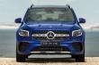Mercedes-Benz GLB 200 AMG ra mắt thị trường Việt,  giá gần 2 tỷ đồng