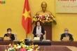 UBTV Quốc hội họp phiên bất thường, bàn giải pháp ứng phó COVID-19