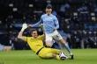 Kết quả Ngoại Hạng Anh: Man City thắng dễ Southampton