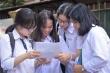 Điểm trúng tuyển vào trường THPT chuyên Sư phạm Hà Nội