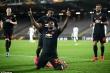 Thắng đậm đội bóng ít tên tuổi, MU yên tâm chờ vé vào tứ kết Europa League