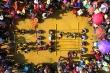 Nghệ An dừng tất cả các lễ hội chưa khai mạc phòng chống lây lan virus corona