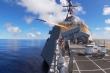 Mỹ dùng tên lửa tầm trung phá lá chắn chống tiếp cận A2/AD của Trung Quốc?