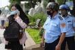 TP.HCM thu hơn 160 triệu đồng trong 5 ngày từ việc xử phạt không đeo khẩu trang