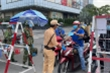 TP.HCM thay đổi một số quy định kiểm soát người đi đường từ 29/8