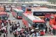Bộ GTVT 'siết chặt' an toàn giao thông dịp Tết Canh Tý 2020
