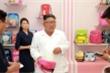 Đệ nhất phu nhân Triều Tiên tái xuất sau 1 năm 'ở ẩn'