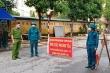 Hà Nam thay đổi phạm vi giãn cách xã hội TP Phủ Lý