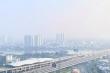 Sáng nay TP.HCM có sương mù dày đặc