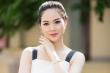Cuộc sống hạnh phúc của Hoa hậu Mai Phương bên người chồng công an