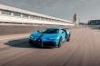 Ngỡ ngàng số tiền phải bỏ ra để sở hữu Bugatti Chiron