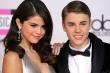 Selena Gomez đổ bệnh tâm lý sau khi chia tay Justin Bieber