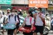 Trường tư Hà Nội lùi ngày tựu trường, chuyển hướng học online