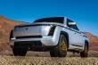 Mẫu xe bán tải điện Endurance thu hút người mua tại Mỹ