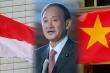 Chuyến thăm Việt Nam, Indonesia của ông Suga đáng mong đợi