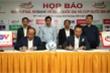 12 đội tham gia giải Futsal HDBank Vô địch Quốc gia 2021