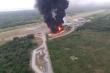 Nổ căn cứ quân sự khiến 22 người thương vong tại Somali