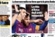 Suarez có thể ở lại Barca nếu Messi ở lại