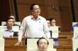 Thịt lợn đắt, Bộ trưởng Nông nghiệp khuyên dân ăn thịt gà: ĐBQH không đồng tình
