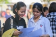 Đại học Giao thông vận tải cơ sở Hà Nội và TP.HCM lấy điểm chuẩn cao nhất 25