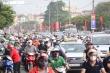 Ảnh: Người dân đổ về 3 bến xe lớn của Thủ đô ngày cuối cùng nghỉ lễ