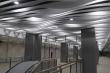 Video: Kiến trúc ấn tượng bên trong ga ngầm Ba Son của tuyến Metro số 1