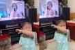 Thấy mẹ trên tivi con khóc đòi bế, bác sĩ tuyến đầu nức nở không dám hứa ngày về
