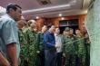 Họp khẩn giữa đêm lên phương án cứu 53 người bị sạt lở vùi lấp ở Quảng Nam