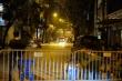 Video: Lập rào chắn cách ly phố Trúc Bạch, Châu Long vì ca nhiễm Covid 19 thứ 17