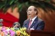 Lần đầu tiên đương kim Thủ tướng được giới thiệu bầu làm Chủ tịch nước