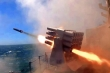 Hải quân Trung Quốc tập trận bắn đạn thật 3 ngày liền ở biển Hoa Đông
