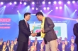 Thực phẩm Đức Việt được bình chọn Doanh nghiệp Rồng Vàng năm 2019