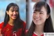 Thư giãn trước giờ G: Hé lộ thầy trò HLV Park có 'chị em sinh đôi' xinh như mộng