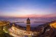 Lộ diện điểm ngắm hoàng hôn đẹp nhất thành phố biển đảo Phú Quốc