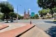 Ngăn dịch Covid-19: Dân không ra đường, phố phường TP.HCM vắng lặng chưa từng có