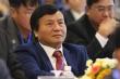 Chủ tịch LĐ Bóng chuyền VN: Kim Huệ thiếu minh bạch khi nhận tiền lót tay trước