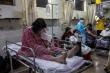 Ấn Độ: Số người chết và mắc COVID-19 tiếp tục tăng mạnh