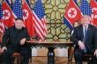 Nhà báo Mỹ tiết lộ 25 bức thư cá nhân giữa Tổng thống Trump và ông Kim Jong-un